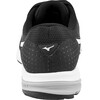 Mizuno Synchro MD 2 Shoes Men Black/White/Griffin